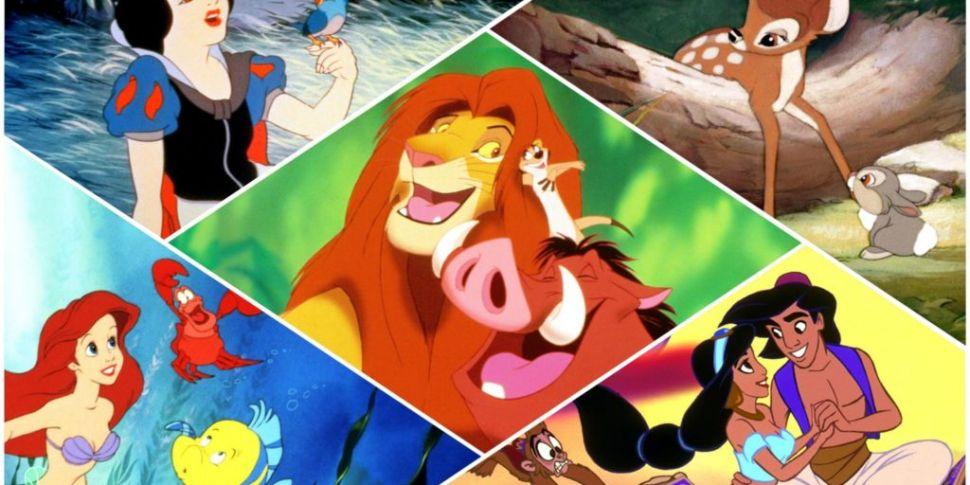 How Well Do You Remember Our Fav Disney Films?