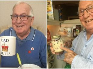 This 85 Year Old's Slimming World Journey Is The Cutest Thing You'll See!