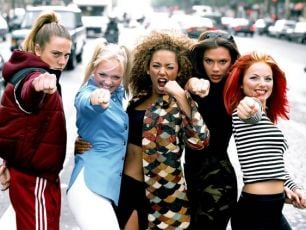 Cork Man Sent Hilarious Message To The Spice Girls