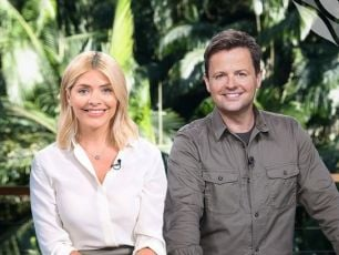 The Line Up For Im A Celeb Is Here