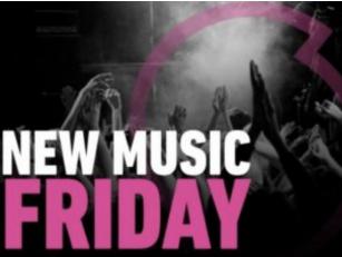 New Music Friday | 2nd Novembe...
