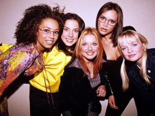 The Spice Girls Didn't Ask Posh On Tour
