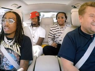 Watch | Migos Carpool Karaoke
