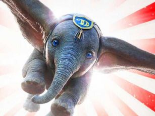 Watch: Dumbo Live Action Remak...