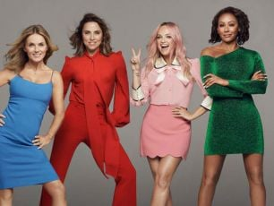 Spice Girls Announce Dublin Gig
