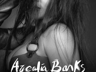 Azealia Banks Announces Dublin...