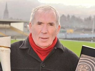 Legendary GAA Broadcaster Weeshie Fogarty Has Passed Away