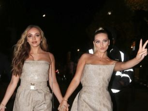 Little Mix's Perrie Edwards & Leigh-Anne Pinnock Want To Marry Their Boyfriends