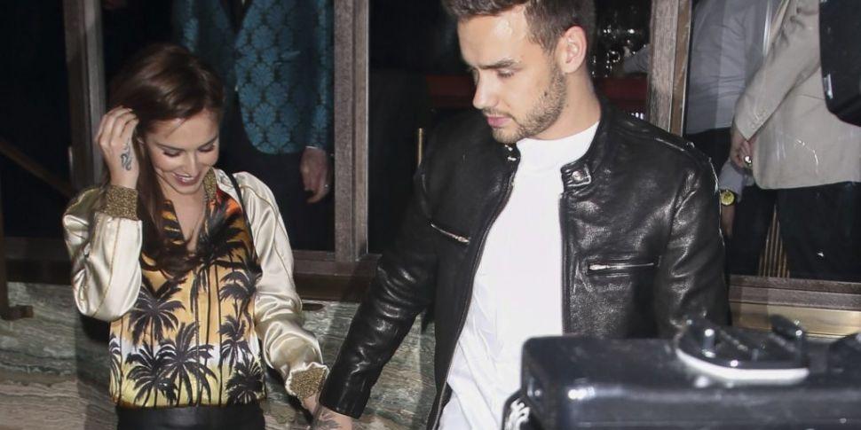 Cheryl Had A Row With Rita Ora...