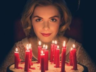 'Chilling Adventures Of Sabrina' Is Getting A Christmas Special