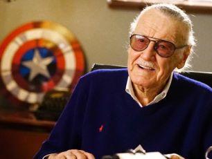 Stan Lee Dies Aged 95