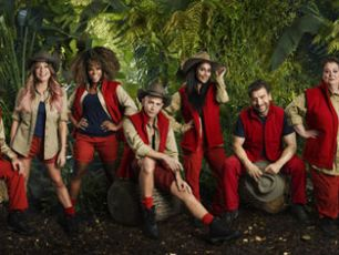Line-Up For I'm A Celeb Line-Up Has Been Revealed