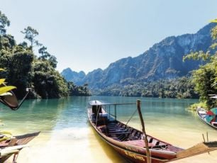 Get Paid To Take A Trip To Thailand