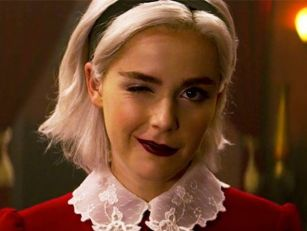 Chilling Adventures Of Sabrina...
