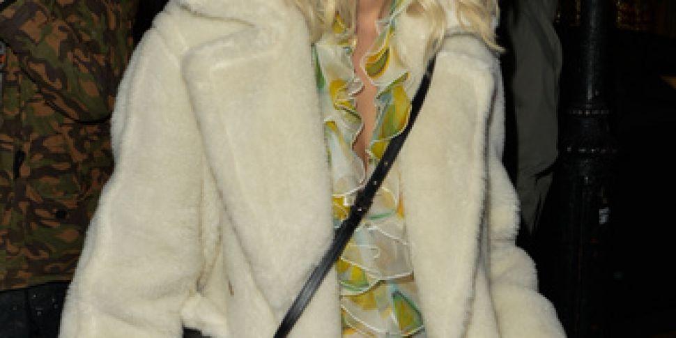 Is Rita Ora Dating Eyal From Love Island