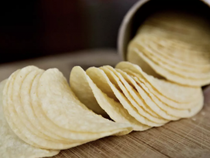 Woman Jailed For Opening Pringles In Store Before Paying