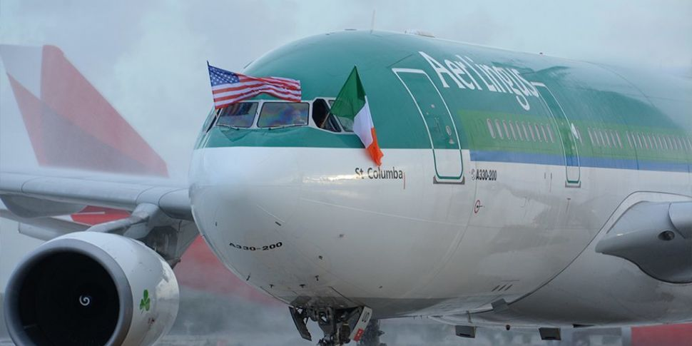 Aer Lingus Launches Black Frid...