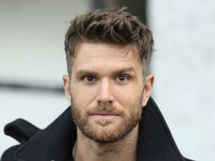 I'm A Celeb's Joel Dommett Sent To Hospital After Set Collapsed On His Head