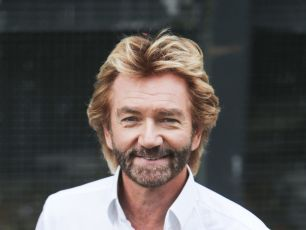Noel Edmonds Has Said He'll Retire If Voted King Of The 'Im A Celeb' Jungle