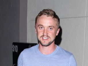 Tom Felton Has Said He Won't Watch The Harry Potter Films