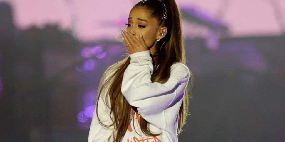 Ariana Grande Reads Emotional Letter About Manchester Arena Bombing In New Documentary