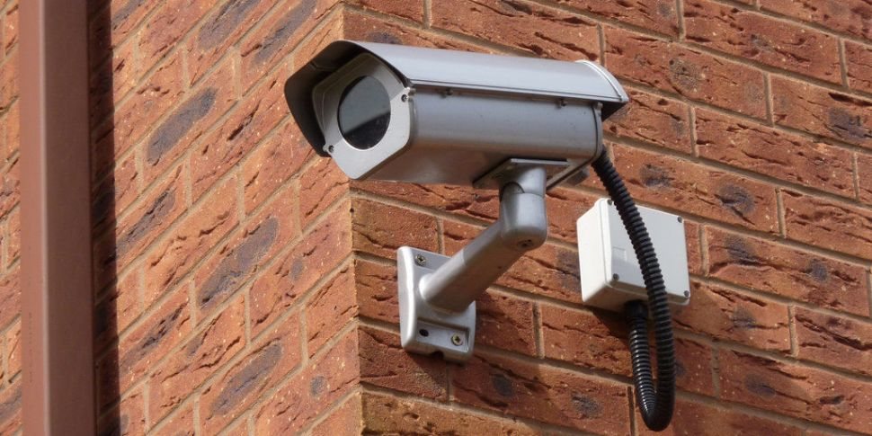 Extra CCTV Installed In Towns And Villages Across Limerick