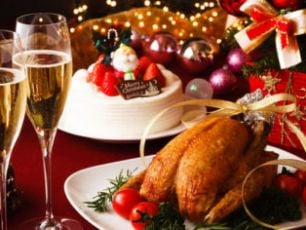 5 Things to Do With Your Christmas Dinner Left Overs