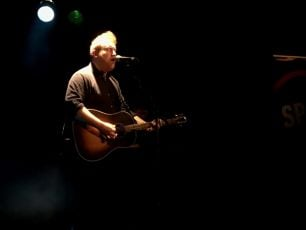 SPIN South West Presents Gavin James