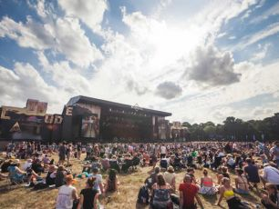 Dates For Longitude Announced For 2019