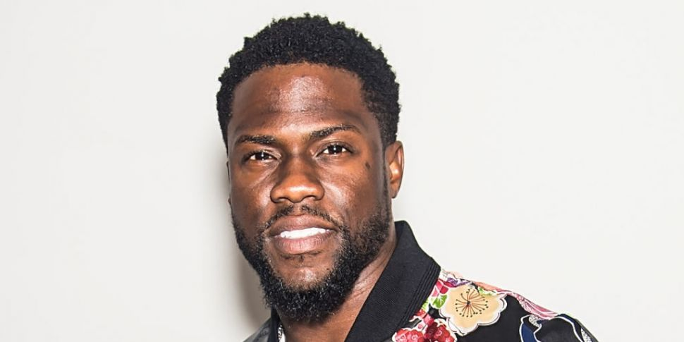 Kevin Hart Will Host The 91st Academy Awards Next Year