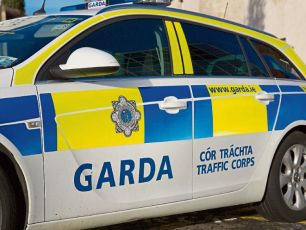 Man Charged In Relation To burglary On O'Connell St Limerick