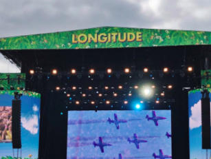 First Acts Announced For Longi...