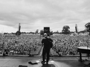Gavin James Announces World Tour