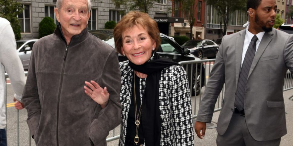 Judge Judy Made Over $200 Million This Year