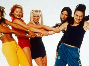 Spice Girls Could Play A Massive Festival This Summer