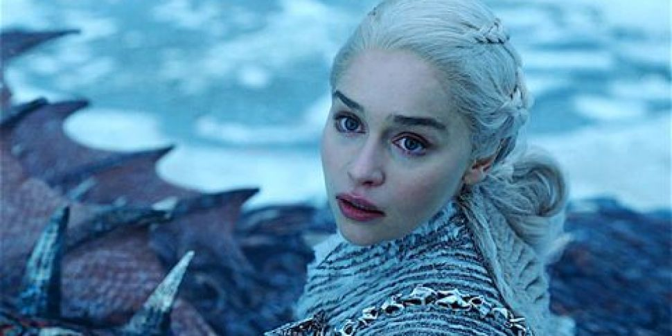 Game Of Thrones Have Dropped A Teaser Trailer
