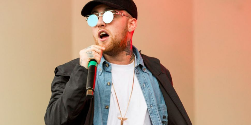 Mac Miller Among Grammy Nominations