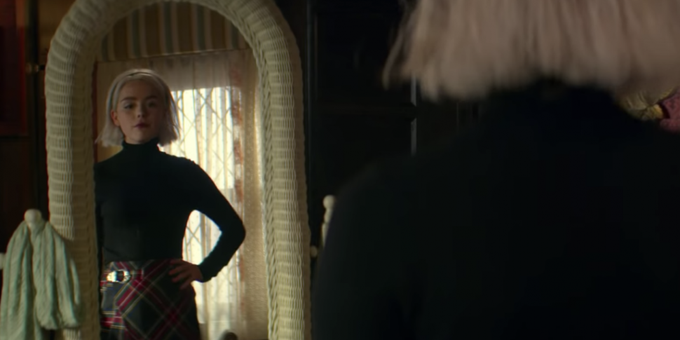 Watch | Trailer For Chilling Adventures Of Sabrina 2