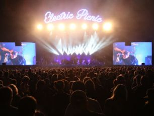 Electric Picnic Tickets Have Sold Out