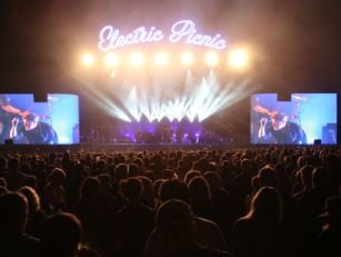 Electric Picnic Tickets Have S...