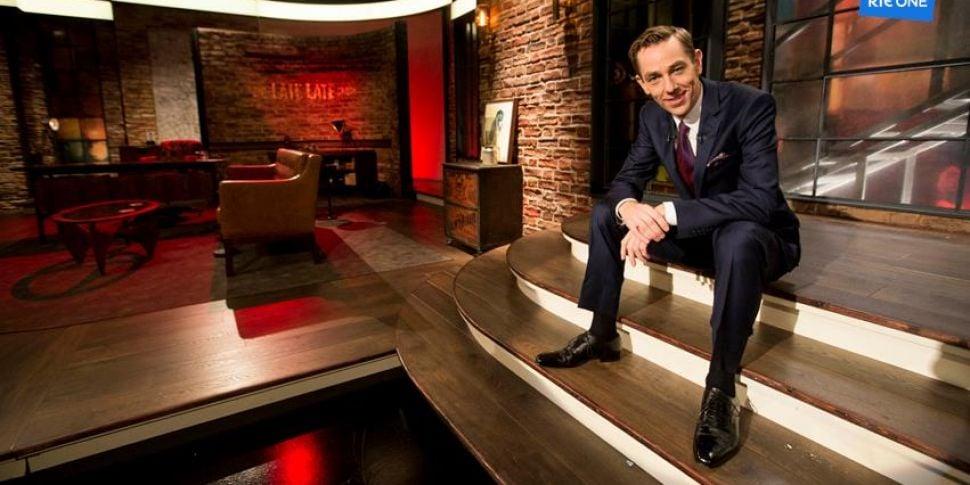 RTÉ Valentines Special 2019