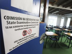 Leaving Cert Students Will Fin...