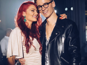 Joe Sugg Confirms Dianne Buswell As Girlfriend