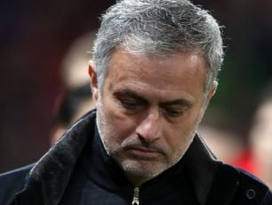 Man United Have Sacked Jose Mourinho