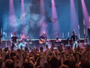 Snow Patrol To Play Malahide C...