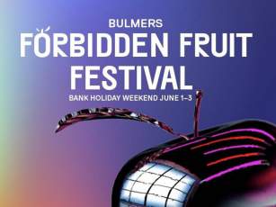 Forbidden Fruit Festival Announce First Acts