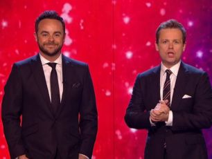 Ant McPartlin Due To Make TV Return Next Month