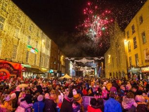 Discover Christmas In Limerick