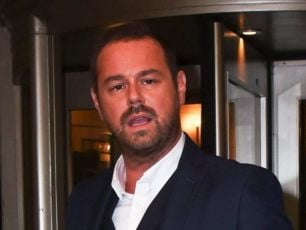 Danny Dyer Confirms That Jack & Dani Have Not Split