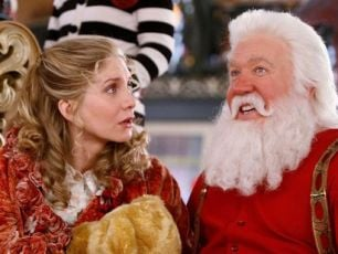One In Five Women Fancy Santa Claus